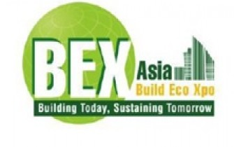 2018 BEX Asia Build Eco Xpo in Singapore